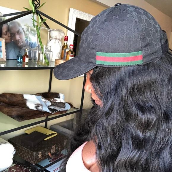 f0680623f4 Gucci Accessories - GUCCI HAT